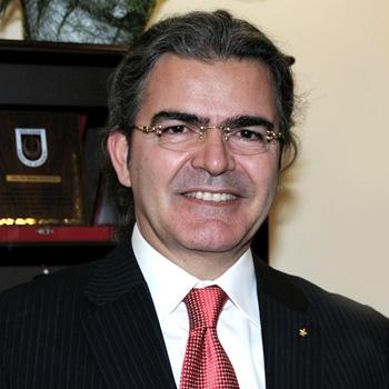 Prof. Dr. Tamer Koldaş